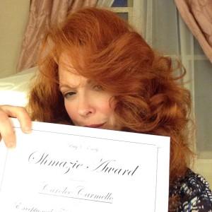 Carolee Shmazie